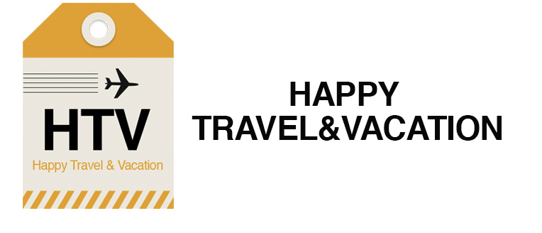Happy Travel and Vacation