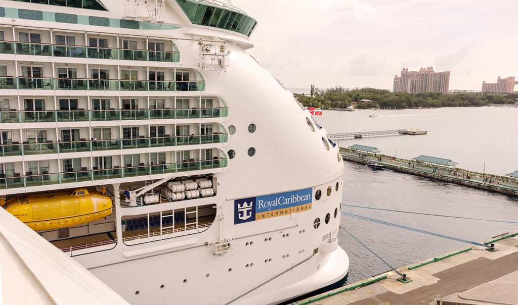 family-friendly cruise lines